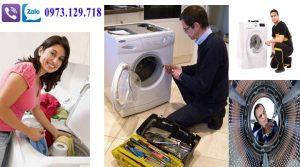 pic: Sửa máy giặt electrolux