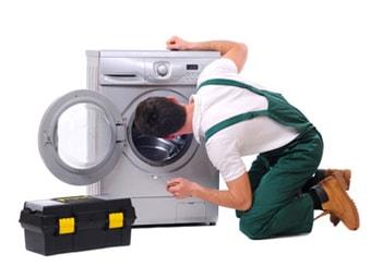 tự sửa lỗi máy giặt