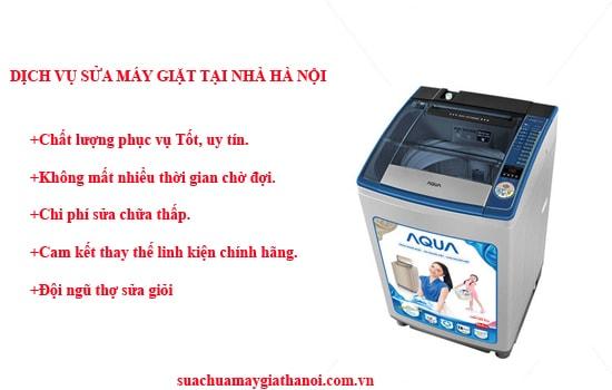 AQUA-sửa -máy- giặt- aqua