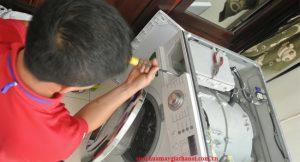 HBT1- sửa máy giặt hai bà trưng