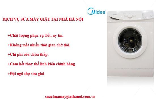 midea01-sửa máy giặt Midea