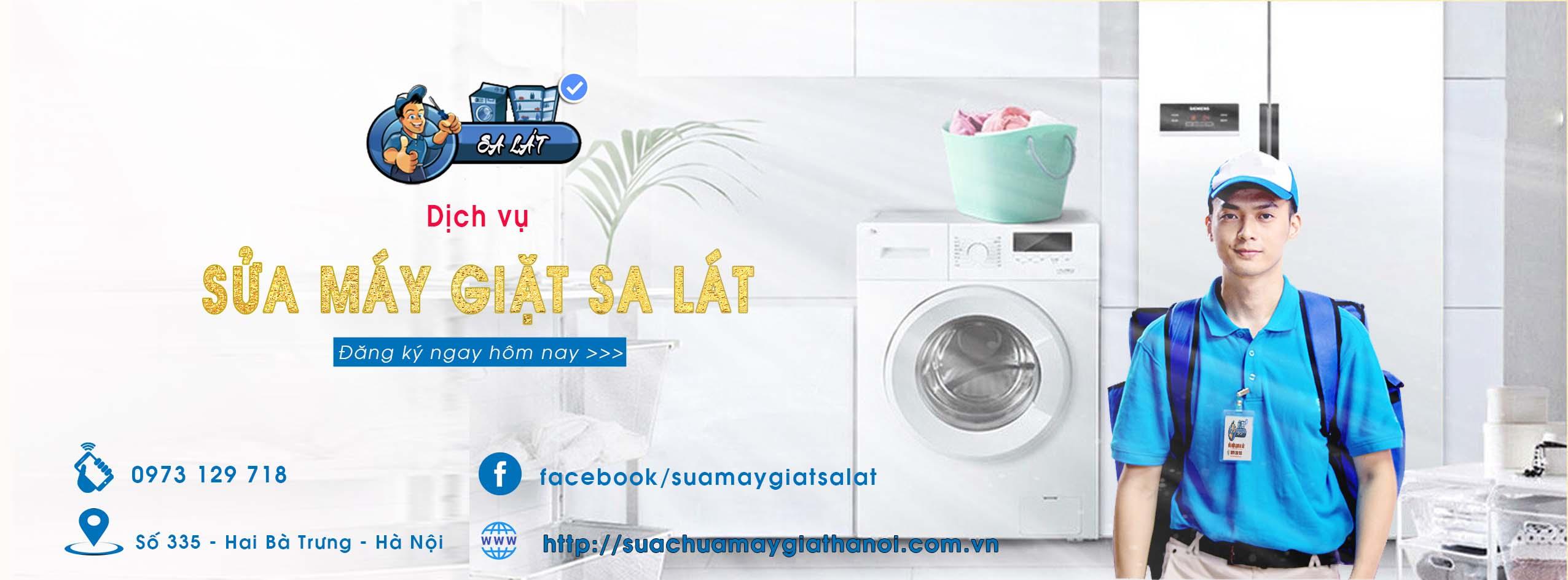 Thợ sửa máy giặt tại Hai Bà Trưng, Hà Nội