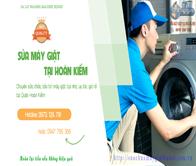 Công Ty Sửa Máy Giặt Tại Hoàn Kiếm Uy Tín Giá Tốt Nhất