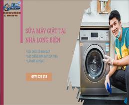 Thợ Sửa Máy Giặt Tại Long Biên Chuyên Nghiệp Đến Sau 15 Phút