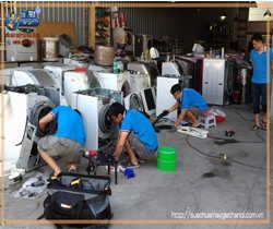 Sửa Máy Giặt Tại Nhà Hà Đông Hà Nội Uy Tín Giá Tốt Nhất
