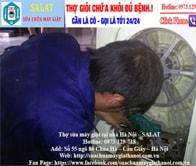 Tâm sự đẫm nước mắt của một anh chàng tật nguyền trong nghề sửa máy giặt