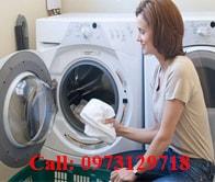 Hướng dẫn cách vệ sinh máy giặt bằng nguyên liệu từ thiên nhiên