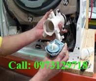 Hướng dẫn cách sửa lỗi máy giặt cấp nước liên tục