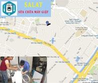 Địa chỉ sửa máy giặt electrolux uy tín ở Hà Nội