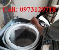 Sửa máy giặt tại nhà Cầu Diễn uy tín có mặt sau 15 phút