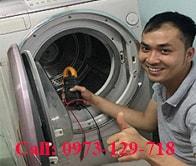 Sửa Máy Giặt Nội Địa Nhật Tại Hà Nội Uy Tín, Có Mặt Sau 15ph