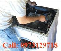 Cách sửa lỗi thường gặp của máy giặt – Sửa máy giặt SALAT