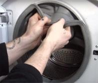 Thay Gioăng Của Cửa Máy Giặt Nội Địa Nhật