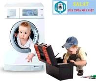 Sửa máy giặt tại nhà Chùa Hà, Cầu Giấy uy tín có mặt sau 15 phút