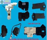Hướng Dẫn Sửa Lỗi Cửa Máy Giặt Electrolux Như Chuyên Gia