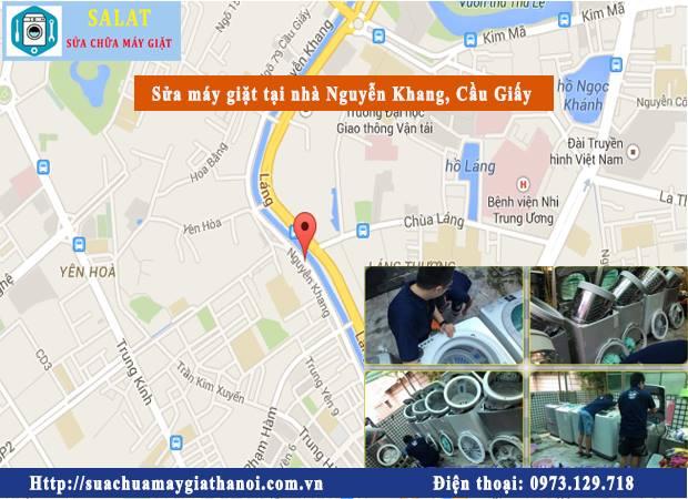 sua-may-giat-tai-nha-nguyen-khang: Sửa Máy Giặt Tại Nhà Nguyễn Khang