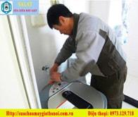 Sửa máy giặt tại nhà Trần Duy Hưng