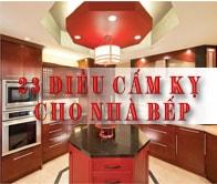 23 vị trí đặt nhà bếp theo phong thủy giúp các cặp vợ chồng trẻ sớm có con