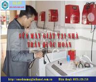 Sua May Giat Tai Nha Tran Quoc Hoan: Sửa Máy Giặt Tại Nhà Trần Quốc Hoàn