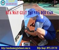 Sửa máy giặt tại nhà Đội Cấn uy tín rẻ tốt giá chỉ 99k