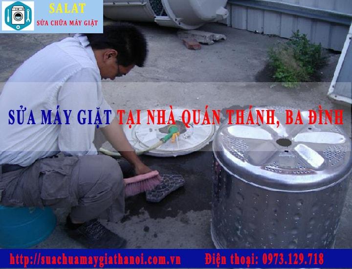 sua-may-giat-tai-nha-quan-thanh: hình ảnh thợ sửa máy giặt tại nhà Quán Thánh