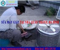 Sua May Giat Tai Nha Quan Thanh:thợ Sửa Máy Giặt Tại Nhà Quán Thánh