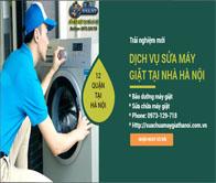 Hướng dẫn sửa chữa máy giặt Samsung tại nhà Hà Nội