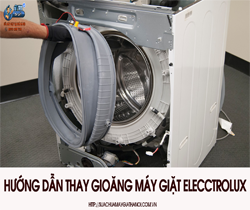 Thay Gioang May Giat Electrolux