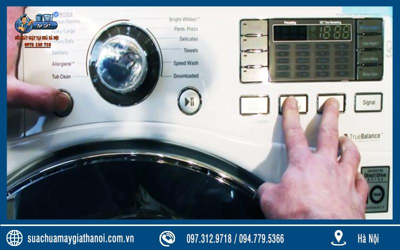 cách-khắc-phục-lỗi-nE-của-máy-giặt-LG
