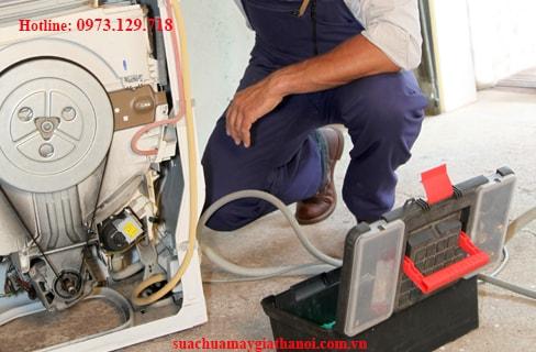 Sửa Máy Giặt Panasonic