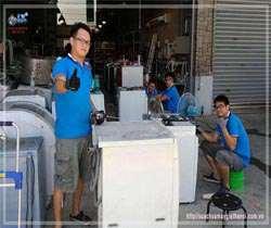 Sửa Máy Giặt Tại Nhà Thanh Xuân Uy Tín Giá Rẻ Chỉ đến Sau 15 Phút