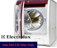 Sửa Mã Lỗi Máy Giặt Electrolux