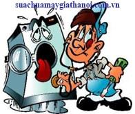 Máy Giặt Electrolux Báo Lỗi Tràn Nước