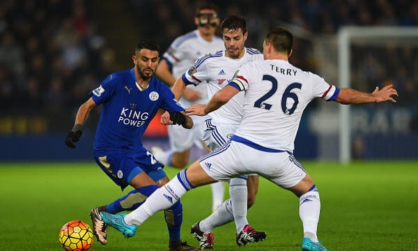 Chelsea vs Leicester City-min