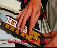 Sửa Máy Giặt Electrolux Báo Lỗi EHO
