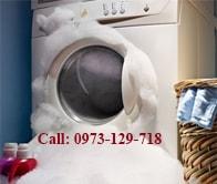 Sửa Lỗi Máy Giặt Bị Rò Rỉ Nước