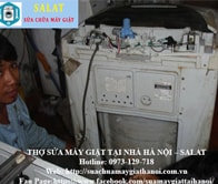 Sửa Máy Giặt Tại Nhà Xuân La Tây Hồ Uy Tín Giá Rẻ