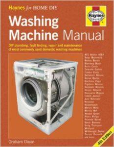 tham khảo sách hướng dẫn sửa lỗi máy giặt