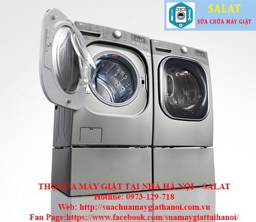 Xác định nhu cầu gia đình bạn cần máy giặt bao nhiêu kg cho mỗi lần giặt quần áo