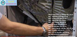 Kiểm tra các dấu hiệu của dây cu loa bị hư hỏng
