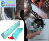 Hướng Dẫn Cách Thay Cánh Khuấy Thùng Giặt Của Máy Giặt