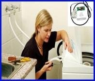 Thay Thế Công Tắc Máy Giặt Cửa đứng