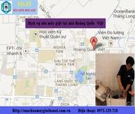 Sua May Giat Tai Nha Hoang Quoc Viet: Sửa Máy Giặt Tại Nhà Hoàng Quốc Việt
