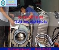 Đội Thợ Sửa Máy Giặt Tại Nhà Thành Công Uy Tín Nhất Hà Nội