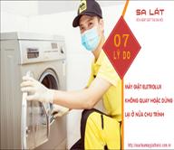 07 Nguyên Nhân Máy Giặt Electrolux Dừng ở Giữa Chu Trình Giặt