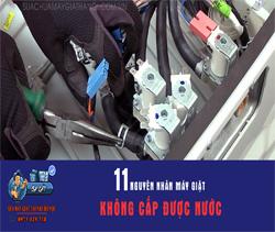 May Giat Khong Cap Nuoc