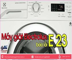 May Giat Electroluc Bao Loi E23