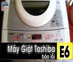 May Giat Toshiba Bao Loi E6